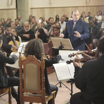 1º Festival de Música de Paraguaçu Paulista