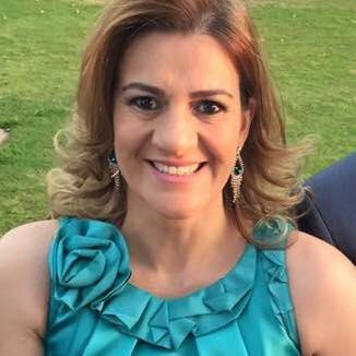 Cláudia R Morais Piovezan